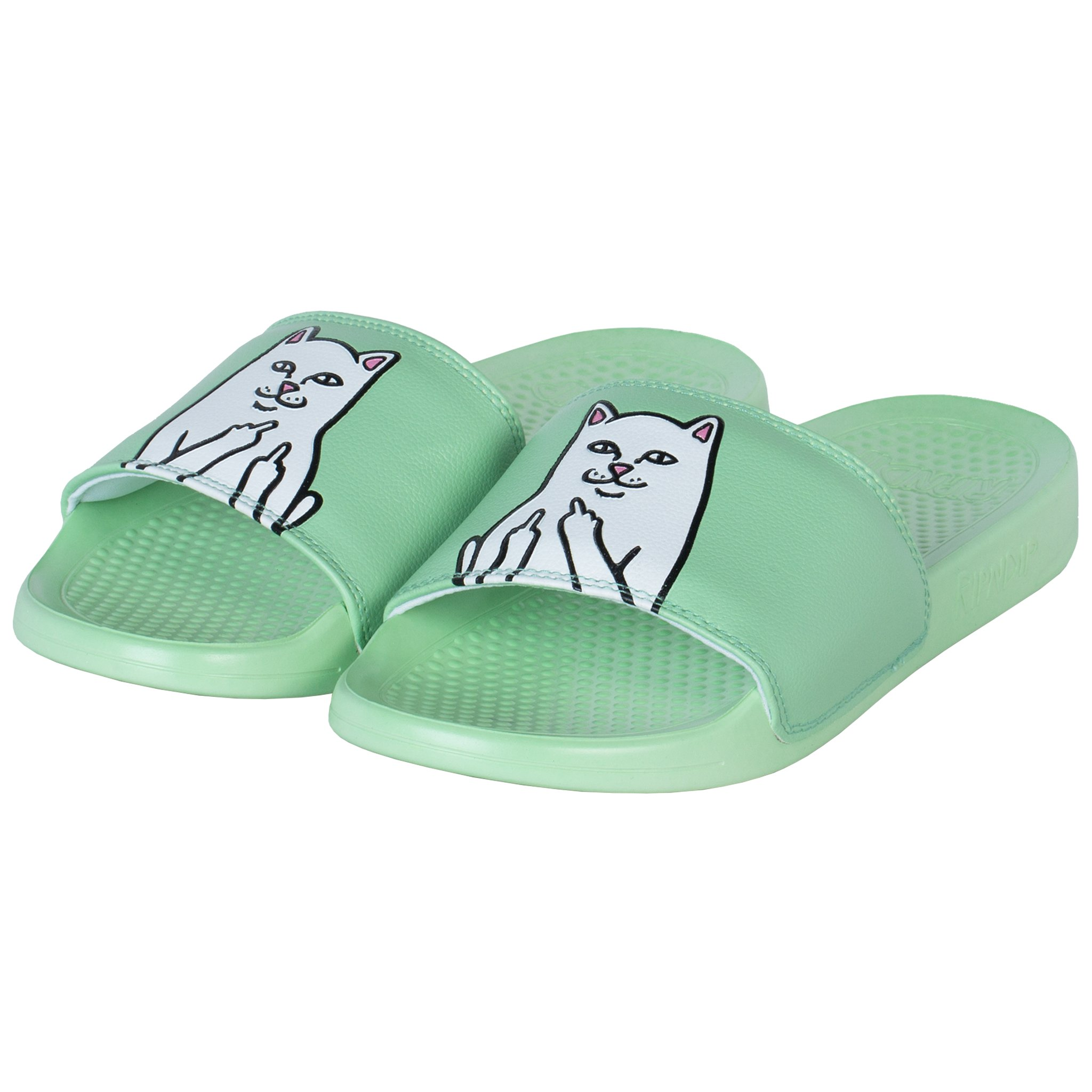 Casual Slides  (Mint)