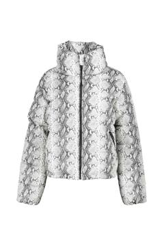 JOZY Heavyweight Puffer