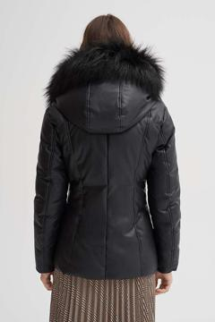 GISELE-X Heavyweight Parka